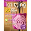 Love of Knitting Magazine - Summer13