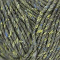 Luxurious Aran Tweed