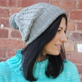 Lyrical Knits Hat Like A Wheel PDF