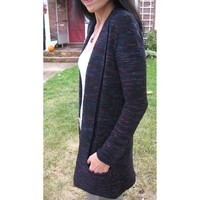 Swift River Cardigan PDF