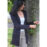 Lyrical Knits Swift River Cardigan PDF