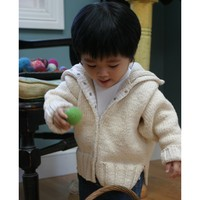 065 Children's Cotton Tape Sweater PDF