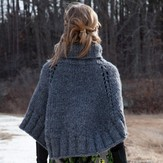 Mac & Me 130 Back Bay Poncho PDF