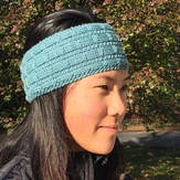 Lisa McFetridge Cool Runnings Earband