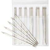 Knitter's Pride Nova Cubics Double Pointed Needle Set 6