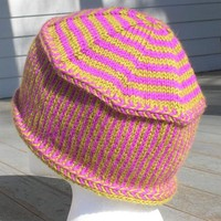 Bridewell Hat PDF