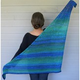 Nina Machlin Dayton Roo Too Shawl PDF