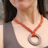 Nelkin Designs Mudra Necklace PDF