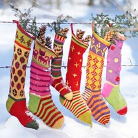 Creative Christmas Stockings PDF