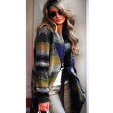 Noro Long Jacket PDF