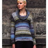 Noro Sweater PDF