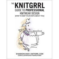Knitgrrl Guide to Professional Knitwear Design eBook