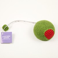 Olive Tape Measure