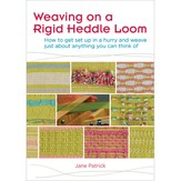 Weaving on a Rigid Heddle Loom DVD