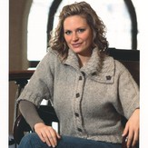 Plymouth Yarn 2161 Dolman Jacket