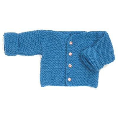 Plymouth Yarn F169 Encore Fast Baby Blankets (Free) at