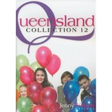 Queensland Collection Book 12