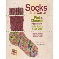 Socks a la Carte