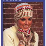 Reynolds 82429 Soft Sea Wool