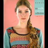 Rowan Milk Cotton Collection