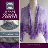 One + One: Wraps, Cowls & Capelets