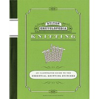 Stitch Encyclopedia Knitting