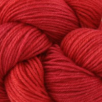 Shepherd Sock Color Commentary Ysolda Red