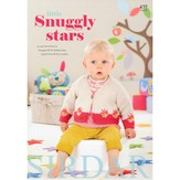 Sirdar 477 Little Snuggly Stars