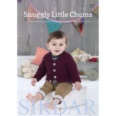 Sirdar 489 Snuggly Little Chums