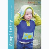 Skacel Simplicity Volume No. 1 - Kids