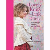 Lovely Knits for Little Girls