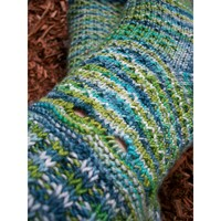 Northampton Beat Socks PDF