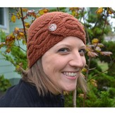 The Stitches of My Life Designs Erin's Hat PDF