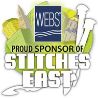 STITCHES East, October 10th-12th