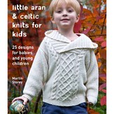 Little Aran & Celtic Knits for Kids