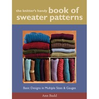 Sweater Basics and Finishing with Ann Budd