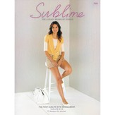 Sublime 700 The First Sublime Evie Design Book