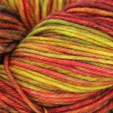 Valley Yarns Valley Superwash DK - hand dyed by Madelinetosh