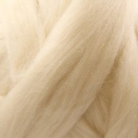 Superwash BFL Spinning Fiber