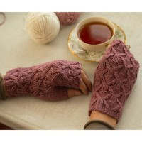 Sparrow Mitts PDF