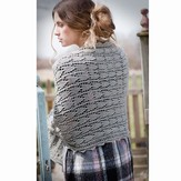 Tahki Yarns Fieldstone Wrap PDF