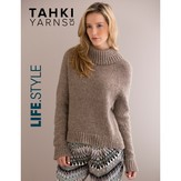 Tahki Yarns Fall/Winter 2015 (Life.Style)