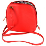 Lantern Moon Tina Crossbody Bag