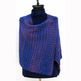 Rozetti Double Shell Shawl (Free)