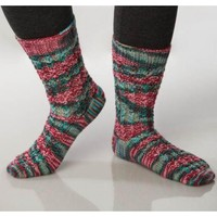 Painted Feet Socks (Free)