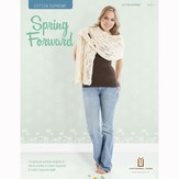 Universal Yarn Cotton Supreme eBook 3: Spring Forward