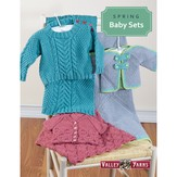 Valley Yarns Spring Baby Sets eBook