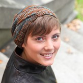 Valley Yarns 344 Swirl Hat