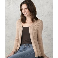 180 Radiance Cabled Jacket