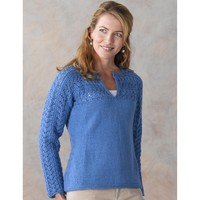 288 Thetis Pullover